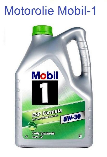 Mobil-1 ESP
