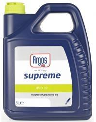 Argos Supreme HVD 32 hydraulische olie