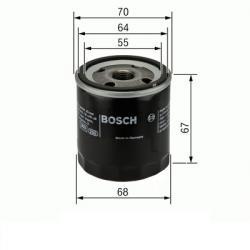 Bosch P2061