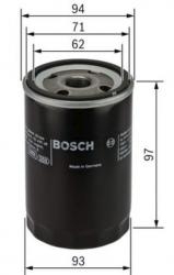 Bosch P3029