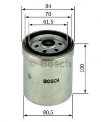 Bosch brandstof dieselfilter