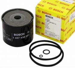 Bosch brandstof filter - opschroef