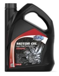 MPM 15W40 Super High Performance Diesel