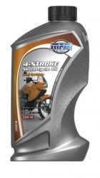 MPM 4-Stroke Motorcycle Oil 15W-50 Semi Synthetic