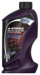 MPM 4-Stroke Motorcycle Oil 5W-50 Racing