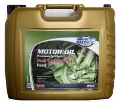 MPM 5W30 Premium Synthetic Fuel Conserving A5/B5 - Foto 2