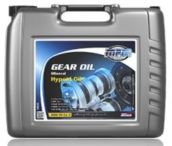 MPM Gear Oil 80W90 GL-5 - Foto 2