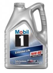 Mobil 1 - Motorsport Formula 10W60 motorolie