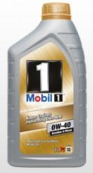Mobil-1 - FS 0W40 motorolie - Foto 2