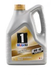 Mobil 1 - FS 0W40 motorolie
