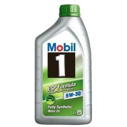 Mobil-1 - ESP 5W30 motorolie - Foto 2