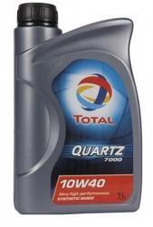 Total Quartz 7000 10W40 - Foto 2