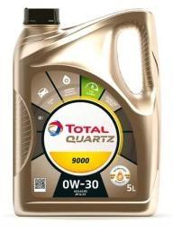 Total Quartz 9000 0W30