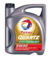 Total Quartz 9000 Future NFC 5W30