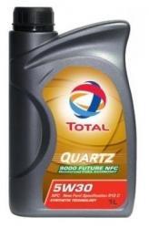 Total Quartz 9000 Future NFC 5W30 - Foto 2