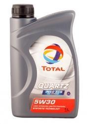 Total Quartz INEO ECS 5W30 - Foto 2