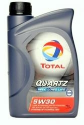 Total Quartz INEO Long Life 5W30 - Foto 2