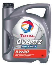 Total Quartz INEO MC3 5W30